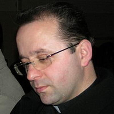 župnik Branko Šipura