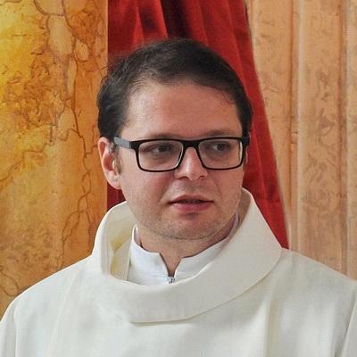 župnik Patrik Alatić