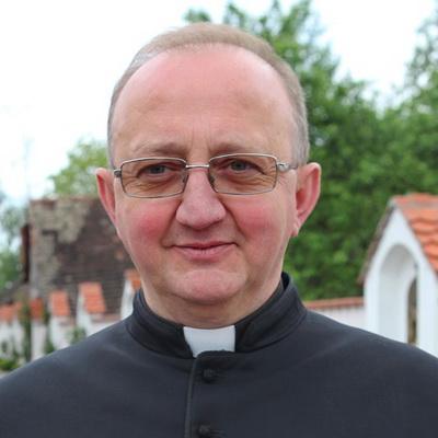 vlč. Mario Sanić