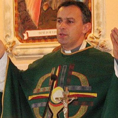 vlč. Pavle Filipović